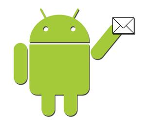 Настройка почты на Андроид