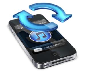 Удаление резервной копии iPhone