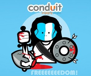 conduit search protect