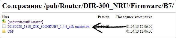 Файл с расширением .bin