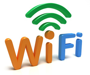 Как изменить пароль на wifi