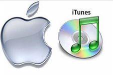 Использовать iTunes