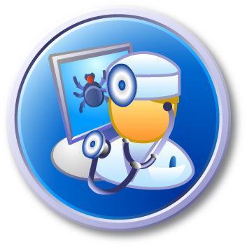 Использовать Spyware Doctor