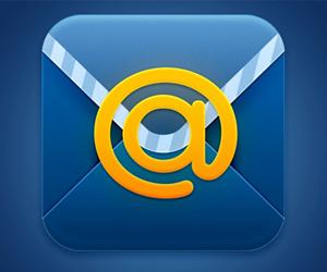 Удаление почты на mail
