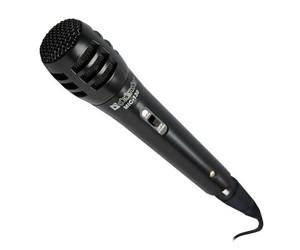 Как подключить микрофон