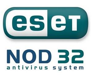 Удаление nod32