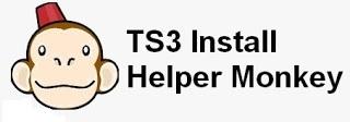 Использовать Install Helper Monkey