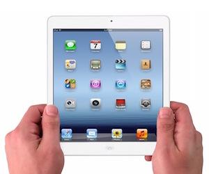 iPad как подключить