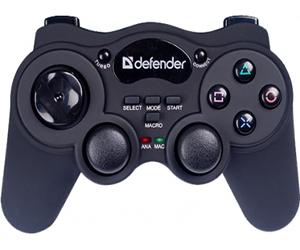 подключить геймпад к компьютеру