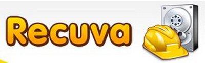 Восстановить с помощью Recuva