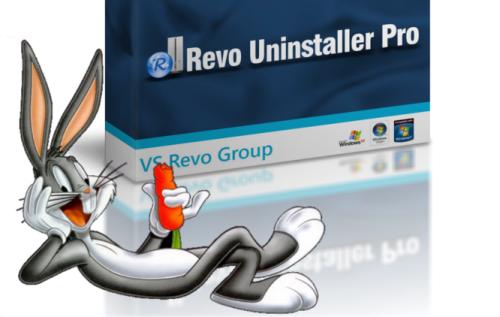 Использовать Revo Uninstaller