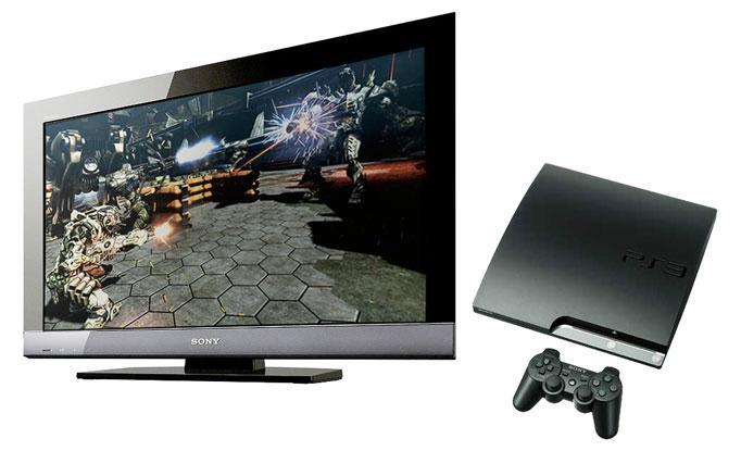 Настроить PS3