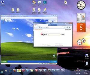 установить виртуальную машину на windows 7
