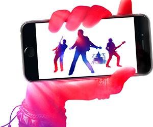 Удалить U2 из iPhone