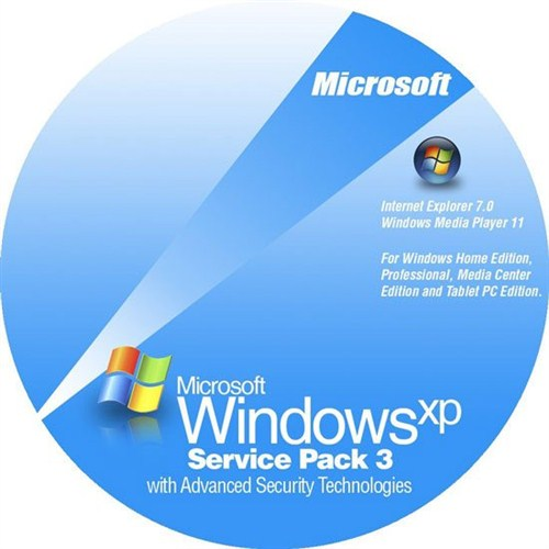 дистрибутив Windows