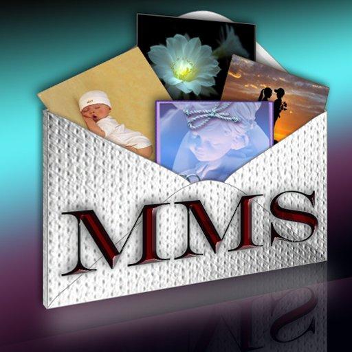 MMS отправить