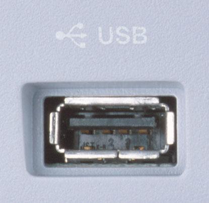 USB интерфейс