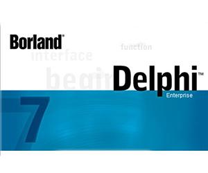 установить delphi 7 на windows 7