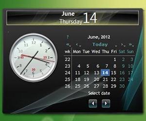 установить гаджеты для Windows 7