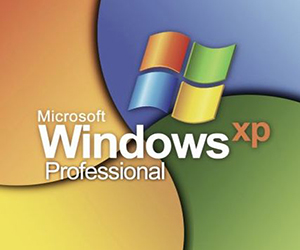 Настроить Windows XP