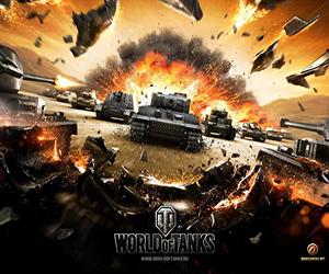 настроить микрофон в world of tanks