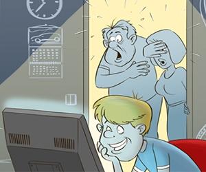 удалить родительский контроль на windows 7