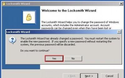 Продолжить изменение пароля