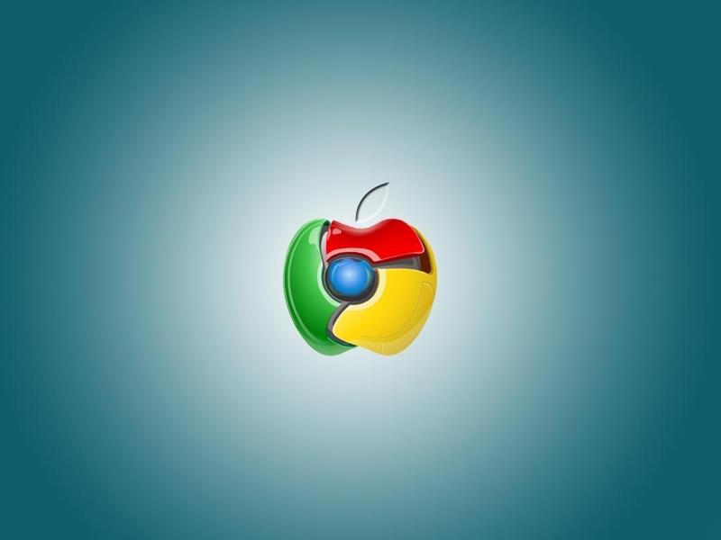 Chrome для iPad