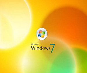 Настроить Windows 7