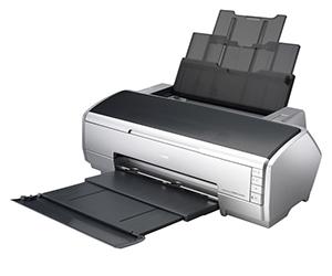 удалить драйвер принтера windows 7