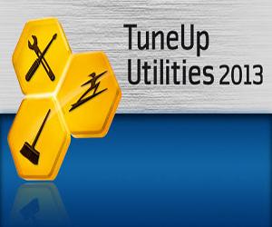удалить tuneup utilities 2013 с компьютера
