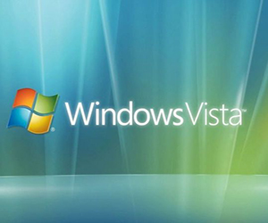 установить windows vista с флешки