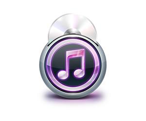удалить музыку из itunes