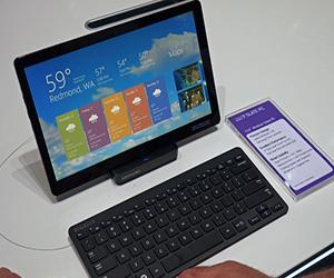 установить Windows на планшет