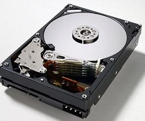 Удалить диск с компьютера