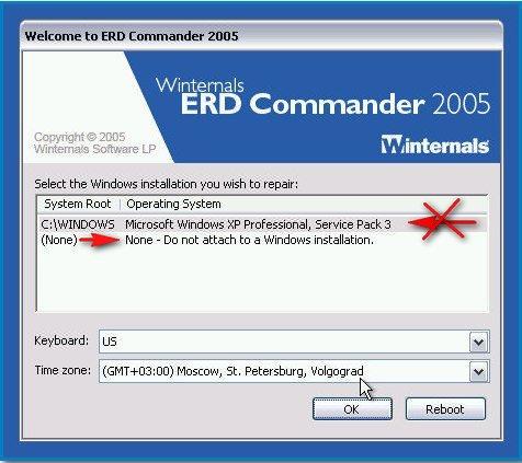 None ERD