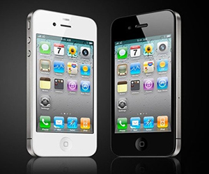 Настроить Айфон 4S