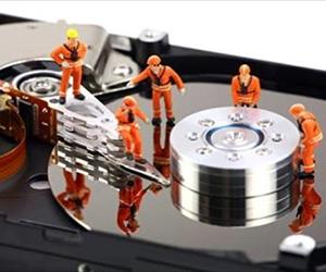 восстановить жесткий диск
