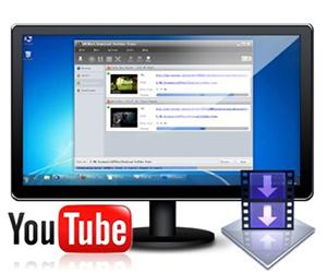сохранить видео с Ютуба на компьютер