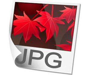 уменьшить размер файла JPG