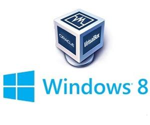 установить windows 8 на виртуальную машину