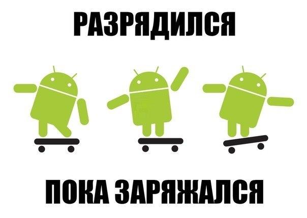 Проблема Андроида
