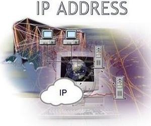 узнать IP адрес компьютера