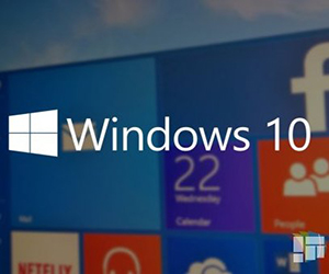 Установить Windows 10
