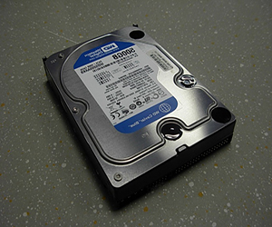 Проверить жесткий диск