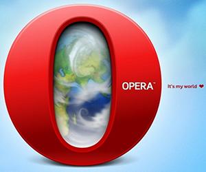 Сохранить закладки в Опере