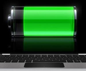Ноутбук быстро разряжается