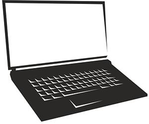 Узнать модель ноутбука