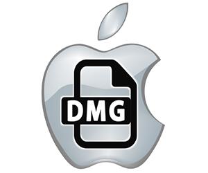 DMG чем открыть