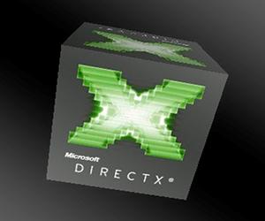 узнать версию DirectX